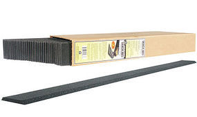 Woodland Track-Bed 2 (36) HO Scale HO Scale Model Train Track Roadbed #st1461