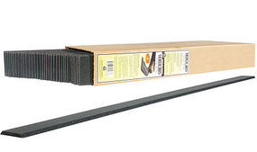 Woodland Track-Bed 2 (36) N Scale N Scale Model Train Track Roadbed #st1462