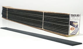 Woodland Track-Bed 2' (12) HO Scale HO Scale Model Train Track Roadbed #st1471