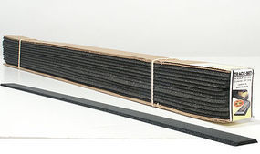 Woodland Track-Bed 2 (12) N Scale N Scale Model Train Track Roadbed #st1472