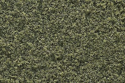 Woodland Turf Fine Burnt Grass 32 oz Model Railroad Grass Earth #t1344