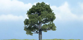 Woodland Premium Oak Tree 3.25 Model Railroad Tree #tr1606