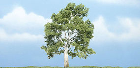 Woodland Premium Sycamore Tree 4-1/4 Model Railroad Tree #tr1609