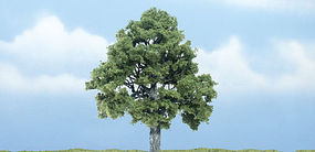Woodland Premium Trees- 4 Beech (1) Model Railroad Tree #tr1615