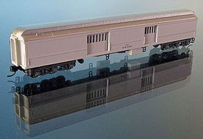WheelsOfTime Pullman 70 Baggage-Express Southern Pacific #4436 N Scale Model Train Passenger Car #271