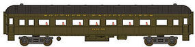 WheelsOfTime Harriman Coach Southern Pacific #742 N Scale Model Train Passenger Car #354