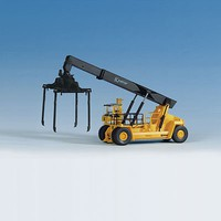 Walthers-Acc Kalmar Intermodal Container-Trailer Crane Kit