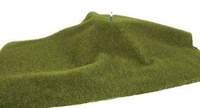 Walthers-Acc Grass Mat Mossy Long