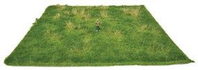 Walthers-Acc Grass Mat Spring Meadow