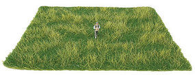 Walthers-Acc Tear & Plant Meadow Mat 8-5/8 x 7-7/8 In 22x20cm Lowland Meadow