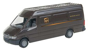 Walthers-Acc UPS(R) Delivery Van