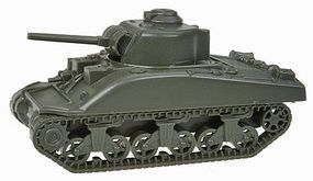 Walthers-Acc M4 Sherman Tank - HO-Scale