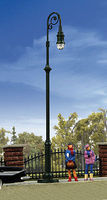 Walthers-Acc Bishops Crook Street Light