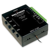 Walthers-Acc Grade Crossing Signal Controller