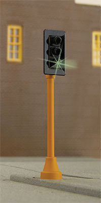 Walthers-Acc Traffic Light Single-Sided