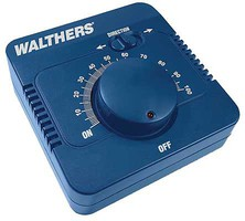 Walthers-Elec DC Train Control