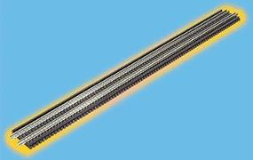 Walthers-Shinohara Brdge Trk w/Sep V Ends HO-Scale