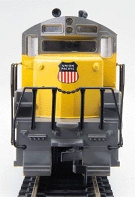 Walthers Trainline EMD GP9M Union Pacific(R) #289 -- Model Train Diesel Locomotive -- HO Scale -- #102