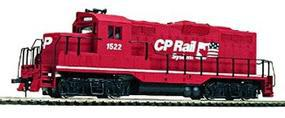 Walthers-Trainline EMD GP9M CP #1522 Model Train Diesel Locomotive HO Scale #114