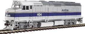 Walthers-Trainline EMD F40PH Standard DC Amtrak (Phase IV) Model Train Diesel Locomotive HO Scale #335