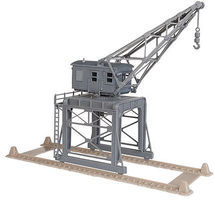 Walthers-Trainline Gantry Crane Kit Model Railroad Building HO Scale #908