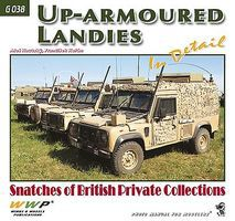 Wings-Wheels UP-Armoured Landies in Detail