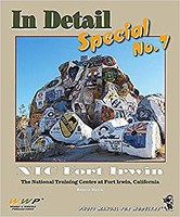 Wings-Wheels In Detail Special No.7 NTC Fort Irwin NTC (D)
