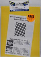 XXX-Main Paint Mask Large Checkers
