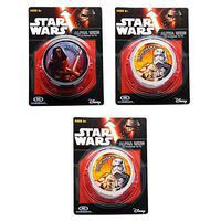 Yomega-Yo-Yo Star Wars Alpha Wing Asst Episode VII (12) Yo Yo Toy #1300