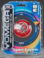 Yomega-Yo-Yo Spectrum Transaxle System Light Up Yo-Yo Yo-Yo Toy #226