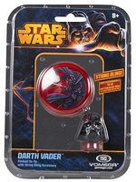 Yomega-Yo-Yo Star Wars String Bling Darth Vader Ring Yo-Yo Toy #425-lf