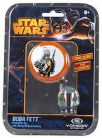 Yomega-Yo-Yo Star Wars String Bling Boba Fett Ring Yo-Yo Toy #426-lf