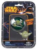 Yomega-Yo-Yo Star Wars String Bling Yodo Ring Yo-Yo Toy #427-lf