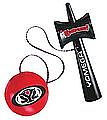 Yomega Yo-Yo's Kendama Star Toss/Catch Skill Toy -- Novelty Toy -- #675