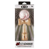 Yomega-Yo-Yo Kendama Pro Cracked Earth Finish Novelty Toy #680-ce