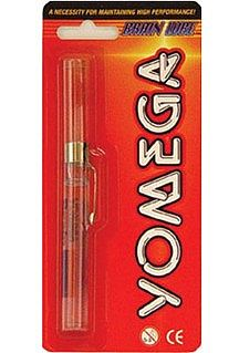 Yomega Yo-Yo's Yomega Brain Lube in Applicator Pen -- Yo-Yo Toy -- #9001