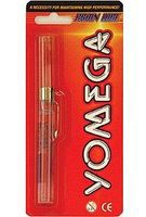 Yomega-Yo-Yo Yomega Brain Lube in Applicator Pen Yo-Yo Toy #9001