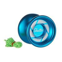 YoYo Shutter Yo-Yo Color Varies Yo Yo Toy #59010