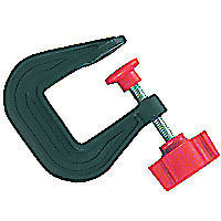 Zona SMALL C-CLAMP 5/8