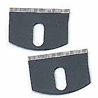 Zona Spoke Shave Replacement Blade (2)