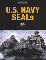 Zenith Military Power- US Navy Seals Military History Book #2413