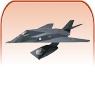 Snap Tite Plastic Model Kit, Model Aircraft, Airplane Model Kits