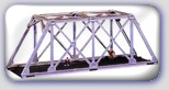 Model Trains Bridge-Trestle-Girder N-Scale