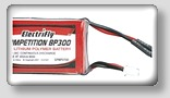 rc airplane lithium polymer batteries