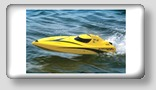 rc fiberglass mono powered boats