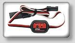 dura-trax rc radio electronic accessories