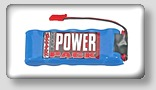 nimh 4.8v receiver batteries