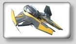 revell-monogram 1:98 scale star wars snap tite plastic model aircraft spacecraft
