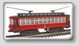 ho scale model train electric locomotives