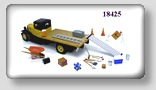 diecast model cars parts:accessories vehicle accessories